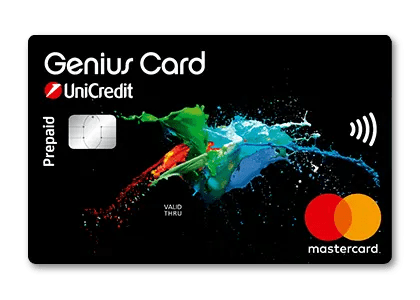 Carta Prepagata Con Iban Genius Card Di Unicredit La Recensione
