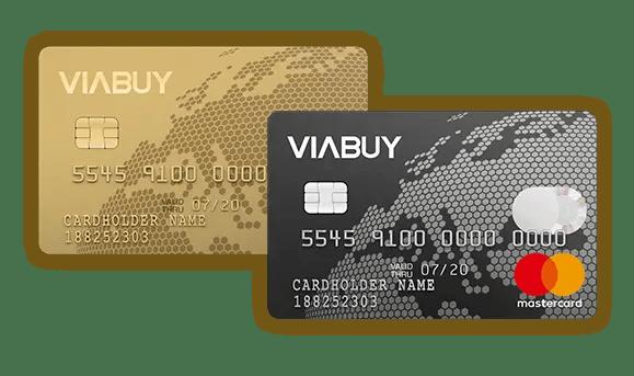 Viabuy Mastercard La Carta Di Credito Prepagata