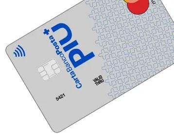 Carta Di Credito Bancoposta Più Recensione Costi Come