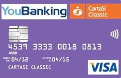 Carta Di Credito Zero Spese Youbanking Recensione Ed Opinioni