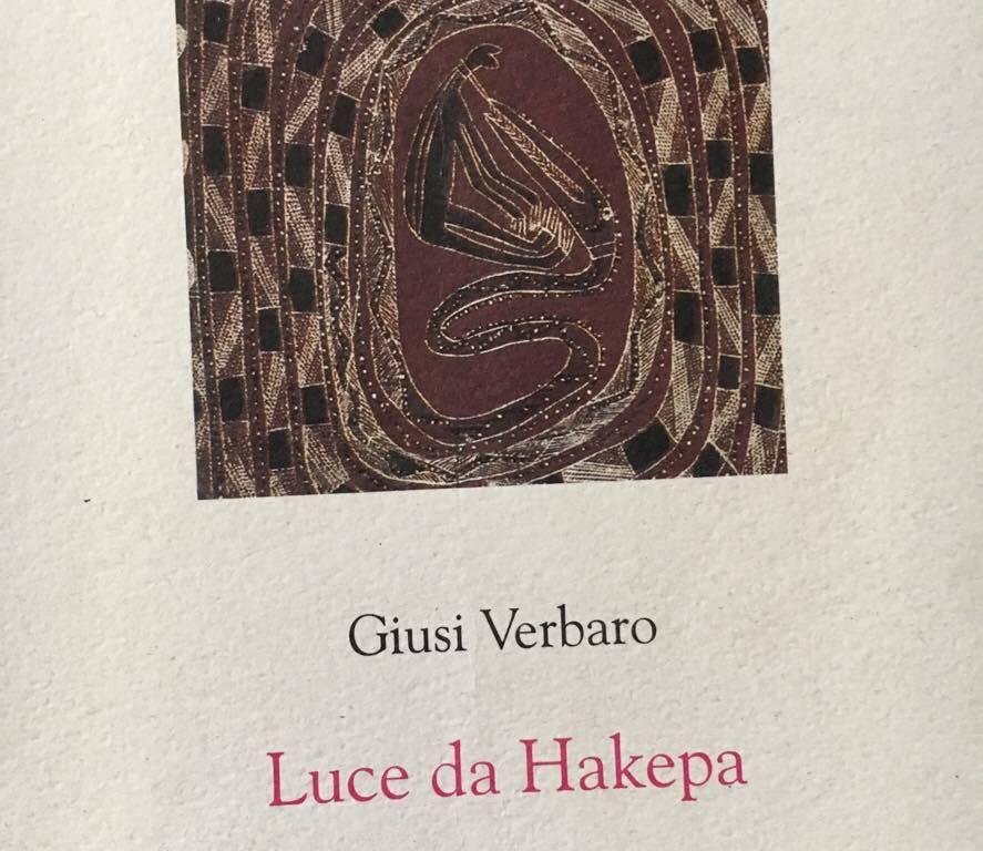 GIUSI VERBARO copertina