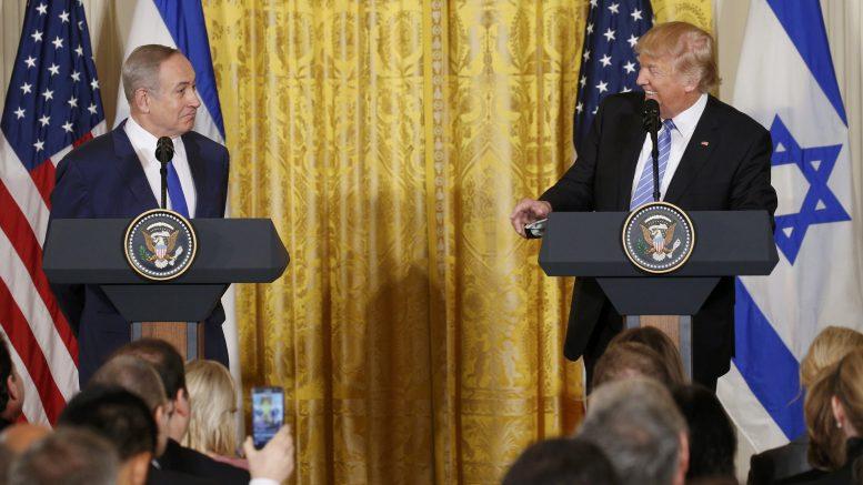 conferenza-stampa-netanyahu-trump-777x437