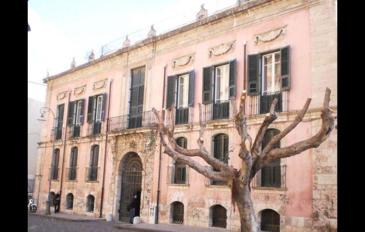 palazzo Calapaj - D'Alcontres