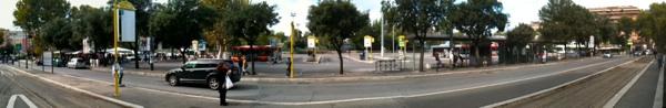 piazza mancini panoramica light