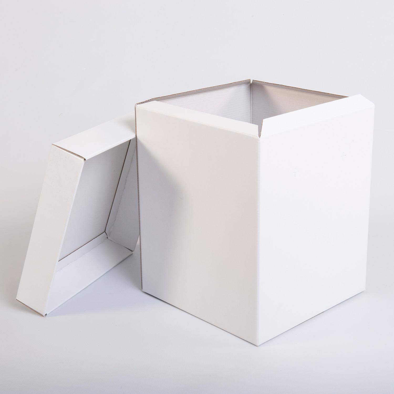 Scatole Cartone Con Coperchio Scatole Su Misura Carteka