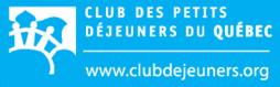 CLUB DES PETITS DÉJEUNERS DU QUÉBEC