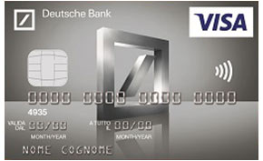 Carta Di Credito Deutsche Bank Cartemiglioriit
