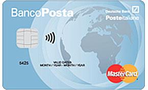 Carte Di Credito Bancoposta Poste Italiane Cartemiglioriit