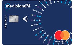 Carta Prepagata Mediolanum Prepaid Card Cartemiglioriit
