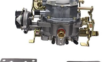 159 CARBURETOR TYPE CARTER JEEP WAGONEER CJ5 CJ7 2 BARREL 6CYL