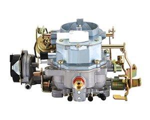 JEEP | Carter Carburetors, Parts & Rebuild Kits