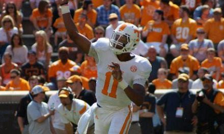 Tennessee wraps up spring with O&W game