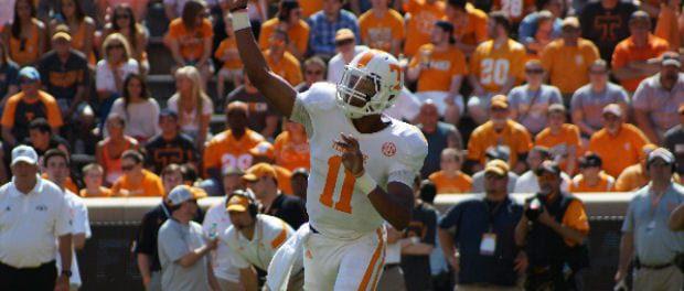 Tennessee Vol football