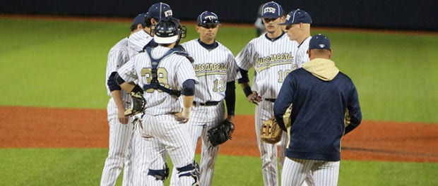 ETSU baseball topples Tennessee