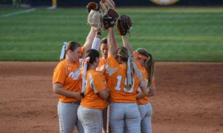 No. 8 Tennessee softball defeats Furman