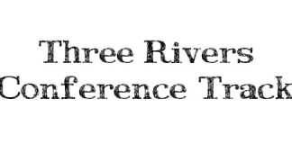 Three Rivers Conference Track Meet