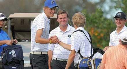 ETSU men's golf headed to Oregon NCAA Regional