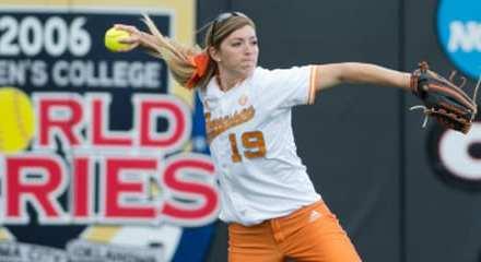 Tennessee softball rallies past Ole Miss
