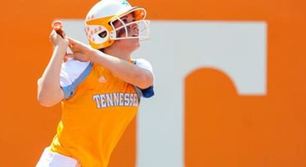 Tennessee softball punches ticket to Super Regionals
