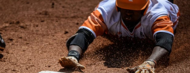 Vols baseball falls in 12-inning thriller