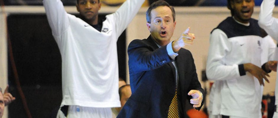 ETSU to host summer youth basketball camp