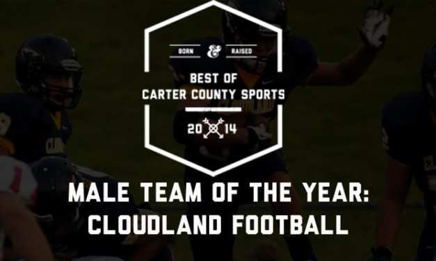 Best of Carter County Sports: Male Team of the Year