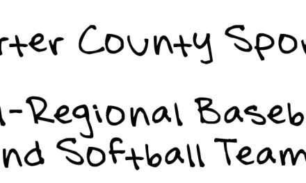 East Tennessee All-Regional Baseball/Softball Awards