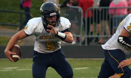 Highlanders rally past Eagles