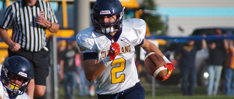 Cloudland holds off Johnson County