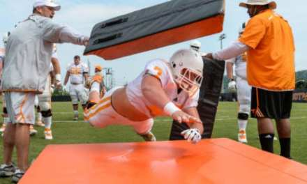Vol Report Day 6: Tennessee seeking new specialists