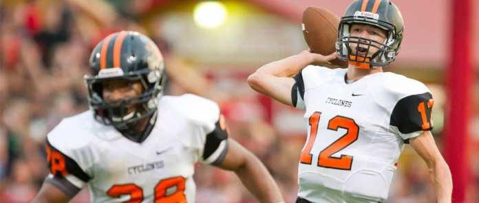 Three Carter County teams land in AP Top 10