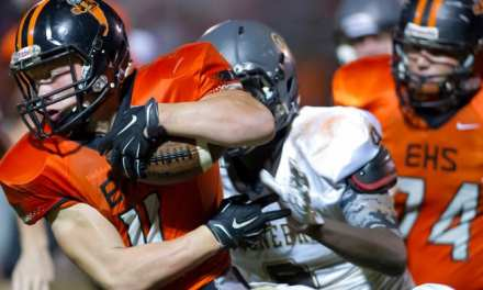 Elizabethton football schedule at a glance