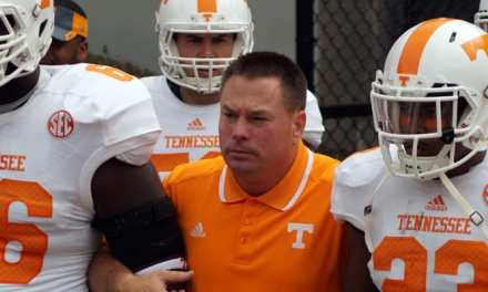 "Vols taking ""work-man"" approach to bowl game"