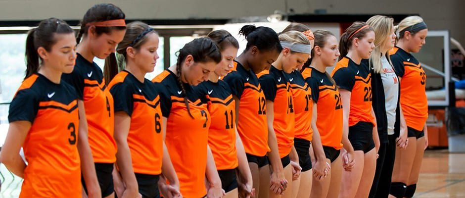 Milligan volleyball announces 2015 schedule