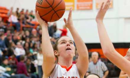 Lady Cyclones, Cyclones move to 4-0 in conference