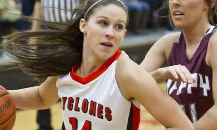 Cyclones, Lady Cyclones roll past North
