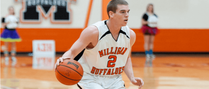 Milligan men unable to hold off Union