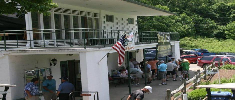 Elizabethton Golf Course