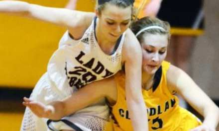 Cloudland sees season end against South Greene