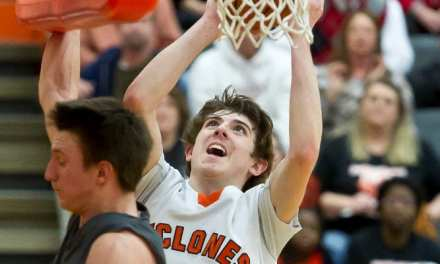 Nichols, Cyclones advance past Cumberland Gap