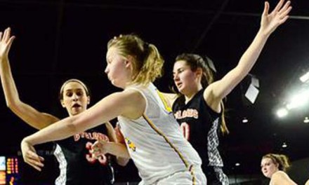 Lady Cyclones survive and advance against Westview