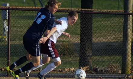 Photos from Happy Valley-South soccer