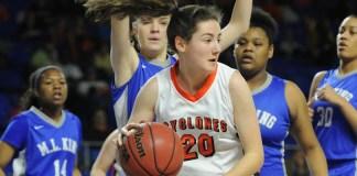 Elizabethton Basketball