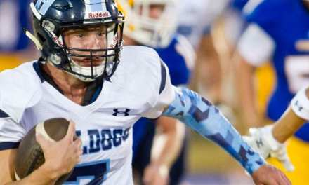 Hampton, Happy Valley well represented in Region 1-2A awards