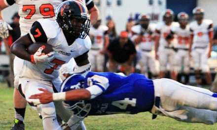 Elizabethton storms past Unicoi