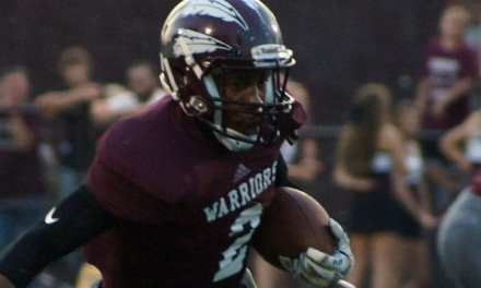 Warrior rally comes up short against North