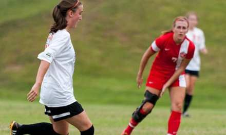 Former Cyclone Hardin scores in 5-0 Milligan win