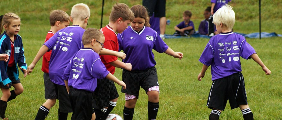 Photo Gallery: Elizabethton Soccer Association