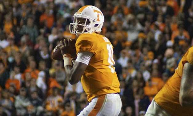 Photo Gallery: Tennessee-Arkansas