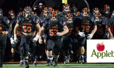 'Betsy offense claims Applebee's Unit of the Week honors